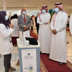 عمارة جامعة الامام عبد الرحمن تطلق معرضاً لمشاريع طلابها تواكب رؤية 2030