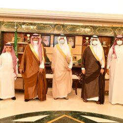 عائلة الذوادي تحتفل بعقد قران ابنها الشاب عبدالله