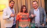 شيرين تحيي حفلاً غنائياً الجمعة بإستاد القاهرة
