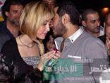 تامر حسني يطلق زوجته الفنانة المغربية