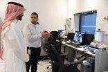 تدشين العمل بجهاز متطور للرنين المغناطيسي في #مجمع_الدمام_الطبي
