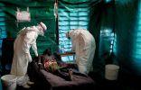 """الصحة اللبنانية تأخذ الحذر من دخول مرض فيروس """" إيبولا """" عن طريق مطار الحريري"""