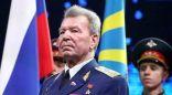 كورونا ينهي حياة طيار روسي نجا من كارثة تشيرنوبل