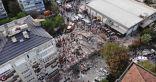 ارتفاع حصيلة قتلى زلزال تركيا إلى 25 شخصا