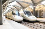 الشركة المشغلة لقطار الحرمين تنفي توقف الرحلات وتوضح سبب الخلل