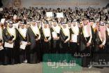 إطلاق اسم الأمير أحمد بن عبدالعزيز على مكتبة جامعة محمد بن فهد