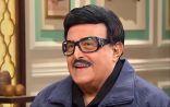 وفاة الفنان المصري سمير غانم متأثراً بإصابته بكورونا