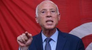الرئيس التونسي لأعضاء الكونغرس الأمريكي: لا شأن لكم بما يحدث في بلدي