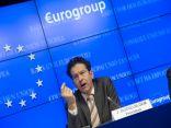 ديسلبلوم: اقتصاد مجموعة اليورو يشهد تعافيا حقيقيا