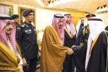 الملك سلمان يبدأ جولته الآسيوية ويُنيب ولي العهد في إدارة شؤون البلاد