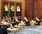 أمير الشرقية يهنئ القيادة الرشيدة بشهر رمضان المبارك