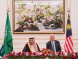 تشييد مصفاة نفط سعودية ماليزية بتكلفة 7 مليارات دولار