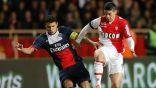باريس سان جيرمان يتغلب على موناكو بالثلاثة