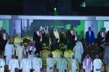 أمير الشرقية يفتتح بطولة العالم للأندية لكرة اليد «سوبر جلوب» بالدمام
