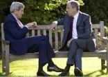 تفاهم امريكي روسي حول رحيل الأسد