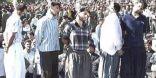 الحرس الثوري الايراني يعدم 5سجناء  بمدينة كرج