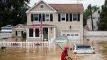 """إعصار إيدا يتسبب في انقطاع الكهرباء بالكامل عن مدينة """"نيو أورليانز"""" الأميركية"""