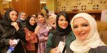 نجمات الإعلام والسوشيل ميديا يشهدون حفل Gulf rep للسحور الرمضاني
