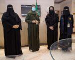 مديرة مركز الأميرة جواهر لمشاعل الخير: تشيد بدعم صاحبة السمو الملكي الأميرة جواهر بنت نايف  للمرأة السعودية اقتصادياً واجتماعياً