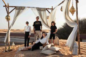 رد تاغ تطلق مجموعة أزياء وأدوات منزلية جديدة بمناسبة شهر رمضان المبارك