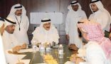 وزيرالشؤون البلدية و القروية : مشروع البناء على سفوح جبال مكة المكرمة خاضع لاعتبارات شرعية