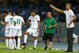 أنباء عن استقالة مدرب منتخب العراق كاتانيتش