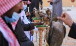 """نادي الصقور السعودي يدشن المرحلة الأولى من الإطلاق المحلي لبرنامج """"هدد"""" في 15 موقع إطلاق"""