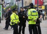 اعتقال 26 شخصاً بسبب مباراة إنجلترا وإسكتلندا