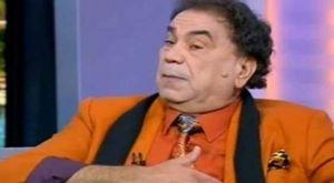 """وفاة الفنان """"سيد مصطفى"""" عن عمر ناهز 65 عاما"""