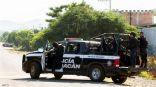 مقتل 15 شخصاًً بإطلاق نار شمالي المكسيك