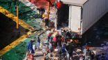 عنف جنوب أفريقيا.. 337 قتيلاً وخسائر بمئات الملايين من الدولارات
