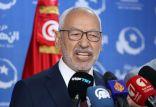 الجيش التونسي يمنع الغنوشي من دخول البرلمان