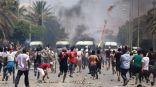اتحاد التونسيين المستقلين: ماحدث ببلادنا مطلب شرعي ضد حكم النهضة وحلفائها