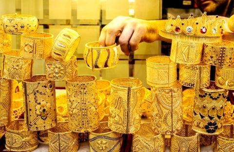 الذهب يحقق أكبر مكاسب أسبوعية منذ شهرين