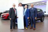 """المجدوعي للسيارات وكيلاً حصرياً لعلامة """"بيجو"""" في المملكة العربية السعودية"""