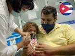 كوبا أول دولة في العالم تطعّم الأطفال فوق العامين ضد كورونا