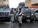 مقتل ضابط أردني في حادث دهس.. والقبض على الجاني