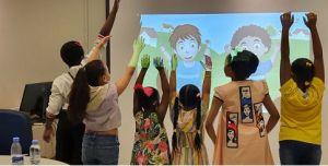 """جمعية """"كيان"""" للأيتام تنمي إدراك مشاعر أبنائها بدورة تدريبية"""
