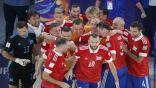 روسيا تهزم اليابان وتفوز ببطولة العالم لكرة القدم الشاطئية