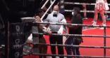 بالضربة القاضية.. وفاة ملاكمة مكسيكية في نزال بكندا