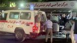 أفغانستان: 17 قتيلاً و41 مصاباً بإطلاق نار في إحتفالات طالبان