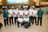مشاركة منتخب المملكة للرماية بالبطولة الآسيوية في كازاخستان