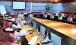 (البلوي استعرض اهم الاعمال المقبلة بغرفة الشرقية) الجبيل الصناعية مستمرة في تعزيز الاقتصاد الوطني