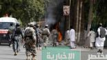 مقتل ١٢ شخص بإنفجار عبوة ناسفة في أفغانستان
