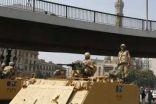 النيابة تحقق مع 18 متهمًا أطلقوا الرصاص بجامعة الدول العربية