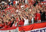 كأول دولة في القارة العجوز.. المجر تسمح للمشجعين بدخول الملاعب