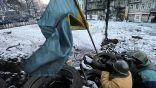 المعارضة الأوكرانية ترفض وقف الاحتجاجات والرئيس في إجازة مرضية