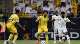 """الدوري السعودي: النصر يصطدم بالاتحاد في """"لقاء الأقوياء"""""""