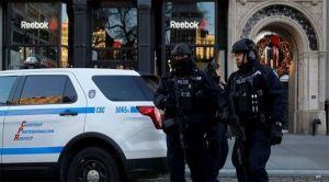 مقتل امرأة وإصابة 5 في إطلاق نار على وقفة احتجاجية بمدينة أمريكية
