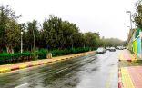 حالة الطقس: أمطار رعدية ورياح في مكة وجازان والباحة وعسير